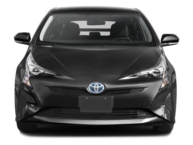 2017 toyota prius two eco ralph hayes toyota sku14856. Black Bedroom Furniture Sets. Home Design Ideas
