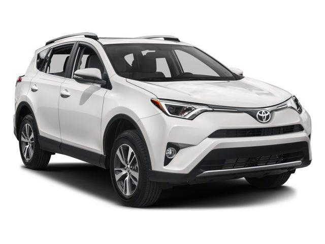 2017 Toyota RAV4 XLE | Ralph Hayes Toyota | SKU14761