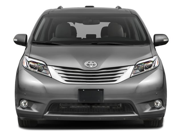 2017 toyota sienna xle 8 passenger ralph hayes toyota sku14537. Black Bedroom Furniture Sets. Home Design Ideas