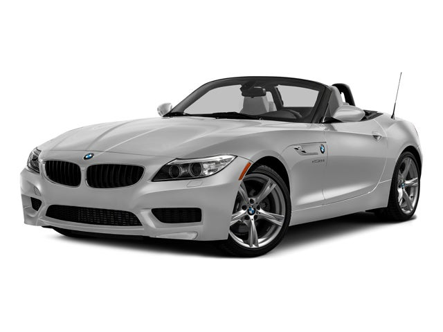 Used 2016 BMW Z4 for Sale  Ralph Hayes Toyota in Anderson  SKU15024A