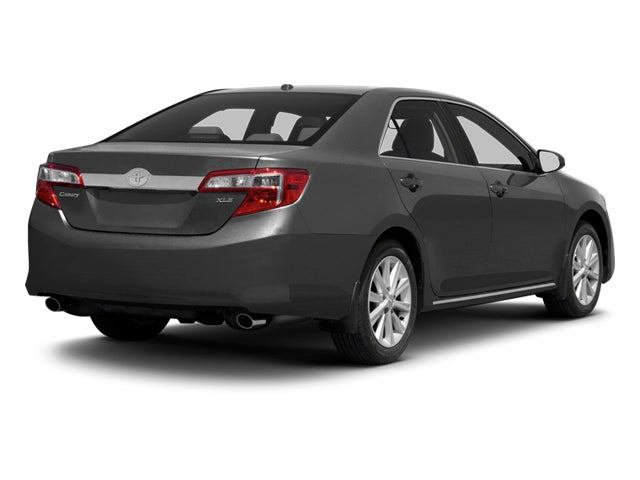 Used 2013 Toyota Camry for Sale  Ralph Hayes Toyota in Anderson