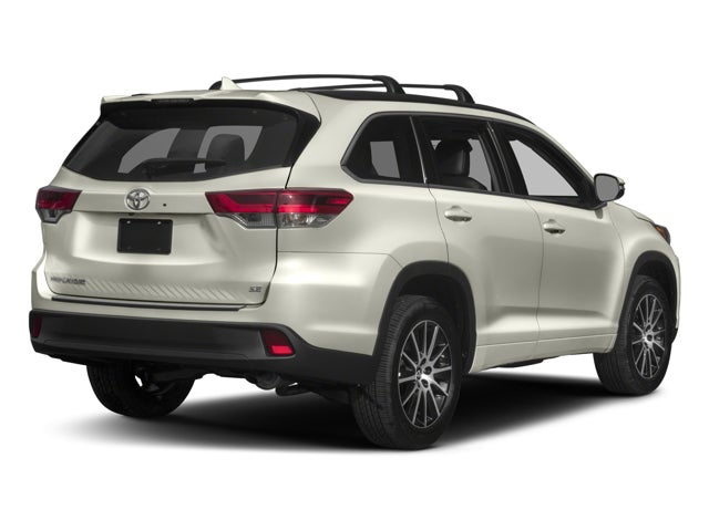 2018 toyota highlander se ralph hayes toyota sku15934. Black Bedroom Furniture Sets. Home Design Ideas