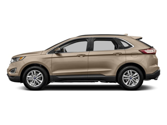 Ford Edge Sel In Anderson Sc Ralph Hayes Toyota