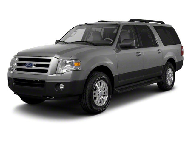 Ford Expedition El Limited In Anderson Sc Ralph Hayes Toyota