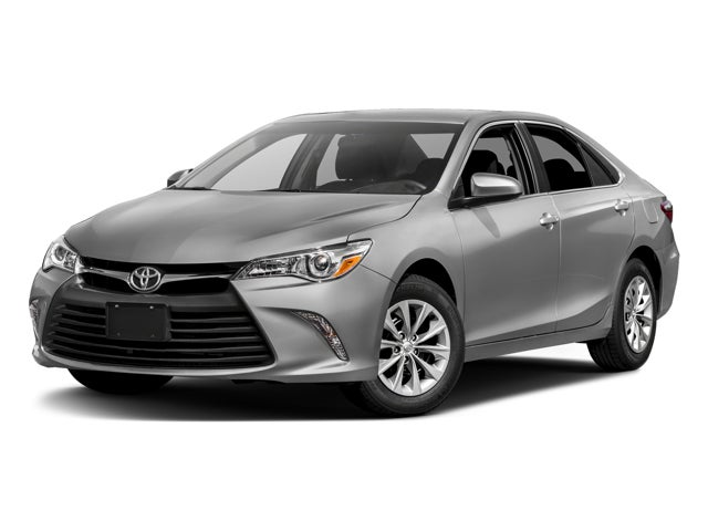 2017 Toyota Camry LE In Anderson, SC   Ralph Hayes Toyota