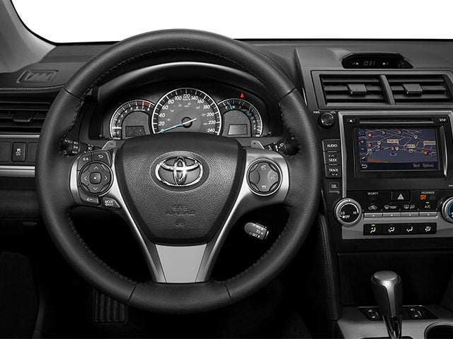2013 Toyota Camry SE In Anderson, SC   Ralph Hayes Toyota