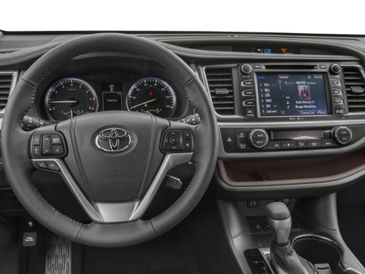2015 Toyota Highlander For Sale >> 2015 Toyota Highlander Limited