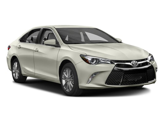 2017 Toyota Camry Se In Anderson Sc Ralph Hayes