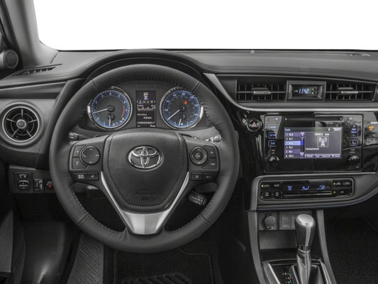 2018 Toyota Corolla Le In Anderson Sc Ralph Hayes