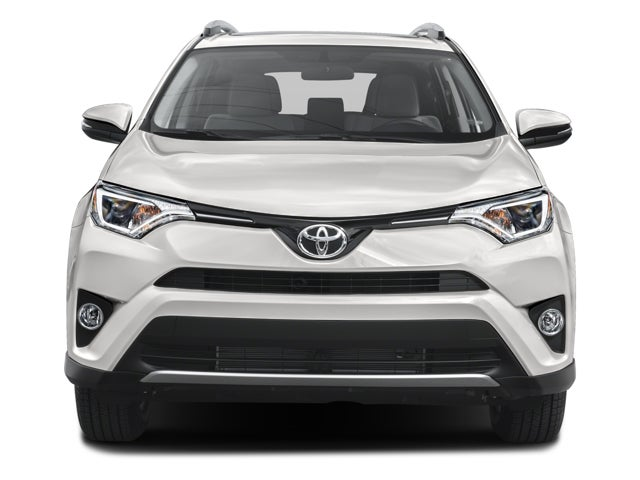 Used 2018 Toyota Rav4 For Sale Ralph Hayes Toyota In Anderson