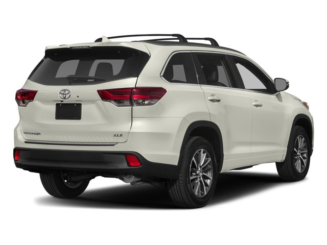 2018 Toyota Highlander XLE In Anderson, SC   Ralph Hayes Toyota