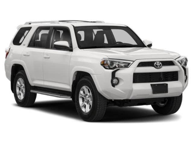 2019 toyota 4runner trd off road premium ralph hayes toyota sku17965. Black Bedroom Furniture Sets. Home Design Ideas