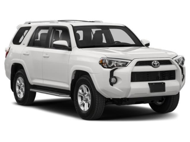 2019 Toyota 4runner Sr5 Premium Ralph Hayes Toyota Sku17972