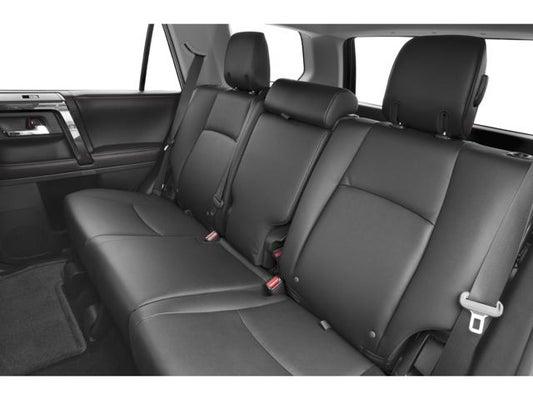 Outstanding 2019 Toyota 4Runner Trd Off Road Premium Ibusinesslaw Wood Chair Design Ideas Ibusinesslaworg