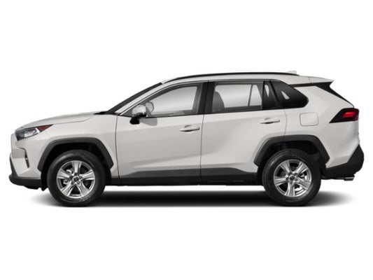 Used 2019 Toyota Rav4 For Sale Ralph Hayes Toyota In Anderson