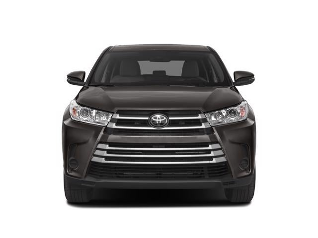 2019 toyota highlander xle ralph hayes toyota sku17849. Black Bedroom Furniture Sets. Home Design Ideas
