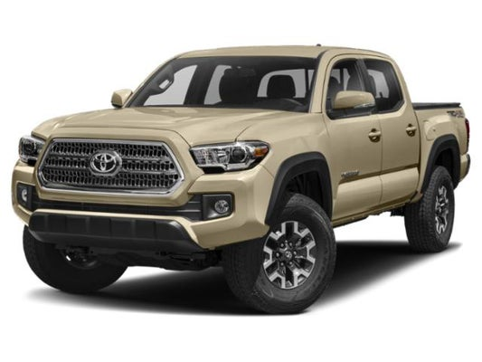 2019 Toyota Tacoma Trd Offroad V6 In Anderson Sc Ralph Hayes