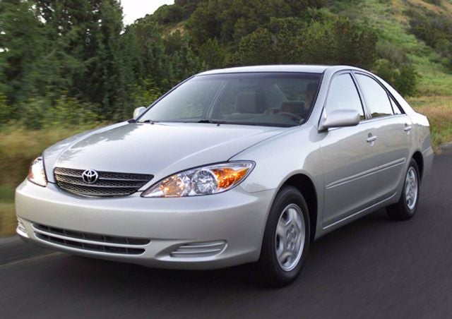 2003 Toyota Camry LE In Anderson, SC   Ralph Hayes Toyota