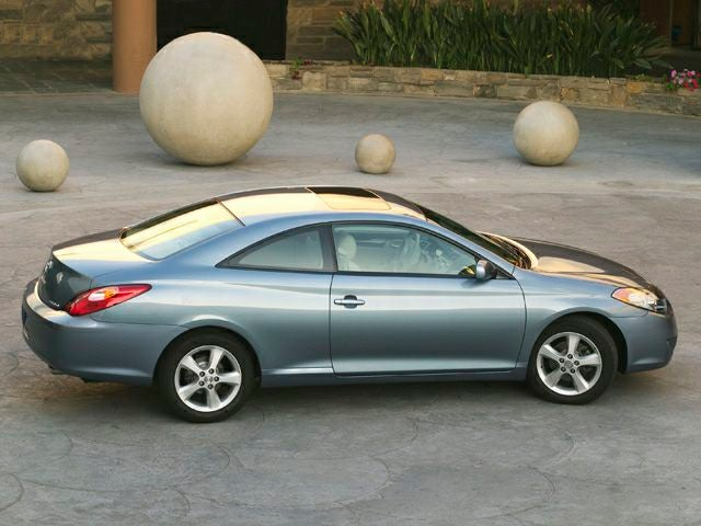 2006 Toyota Camry Solara SE In Anderson, SC   Ralph Hayes Toyota
