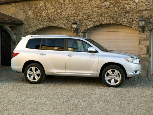 2010 Toyota Highlander Base In Anderson Sc Ralph Hayes
