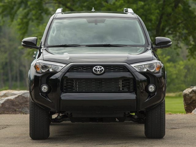 2019 toyota 4runner sr5 premium ralph hayes toyota sku17388. Black Bedroom Furniture Sets. Home Design Ideas