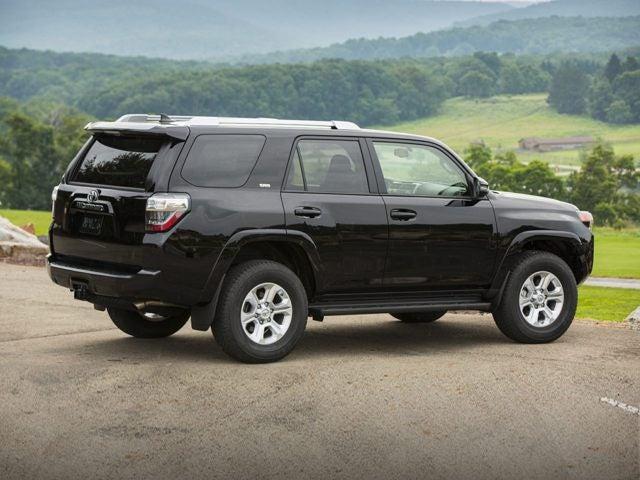 Toyota 4runner Sr5 Premium >> 2019 Toyota 4runner Sr5 Premium Ralph Hayes Toyota Sku17388